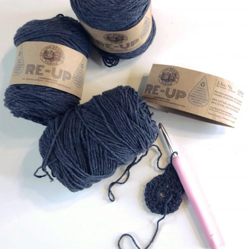 Re-Up Yarn Review