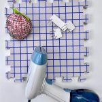 Why and how: create and block a gauge swatch for crochet and knit projects. Blocking board, steamer and pins