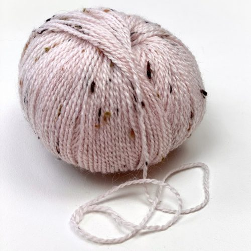 King Cole Homespun DK, yarn review